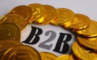 美B2B电商市场破万亿美元大关 同比增长17%
