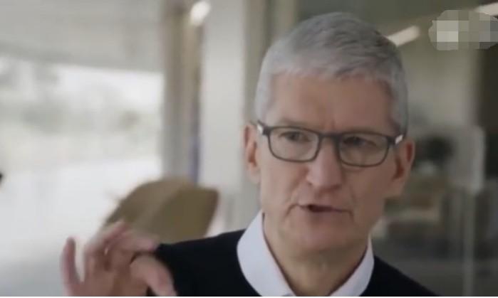 库克:比起业绩更关注顾客 创新是苹果重要事项_人物_电商之家