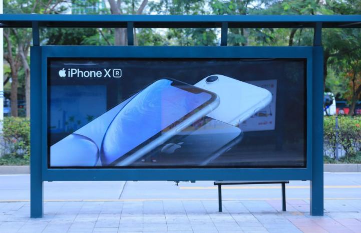 苹果向市场低头 大降价企望在华寻求转机_零售_电商之家