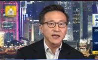 阿里巴巴蔡崇信:中国经济放缓对公司影响有限