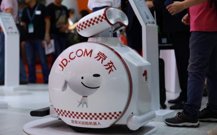 物流机器人市场爆发 打响万亿版图战_物流_电商之家