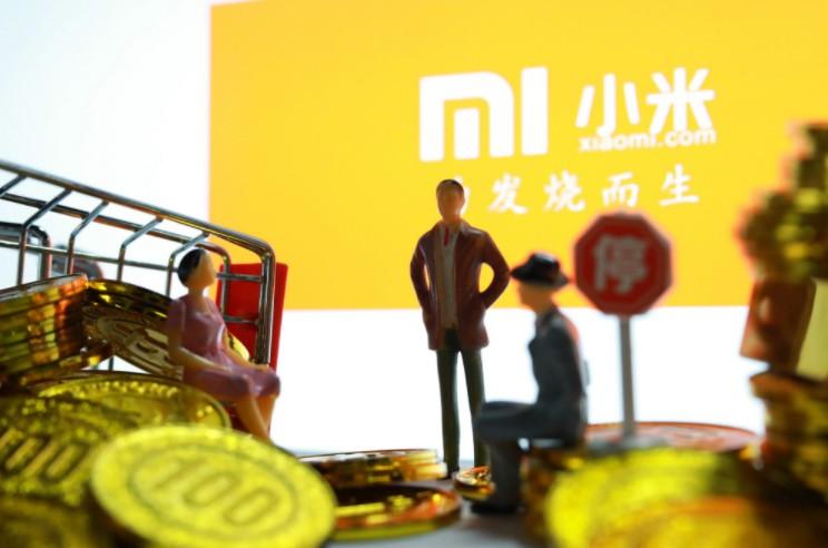 小米金融CEO洪锋:未来将更加注重金融科技能力输出_金融_电商之家
