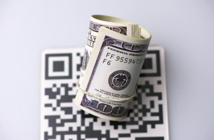 付款二维码存盗刷风险 主流支付方式迎来挑战_金融_电商之家