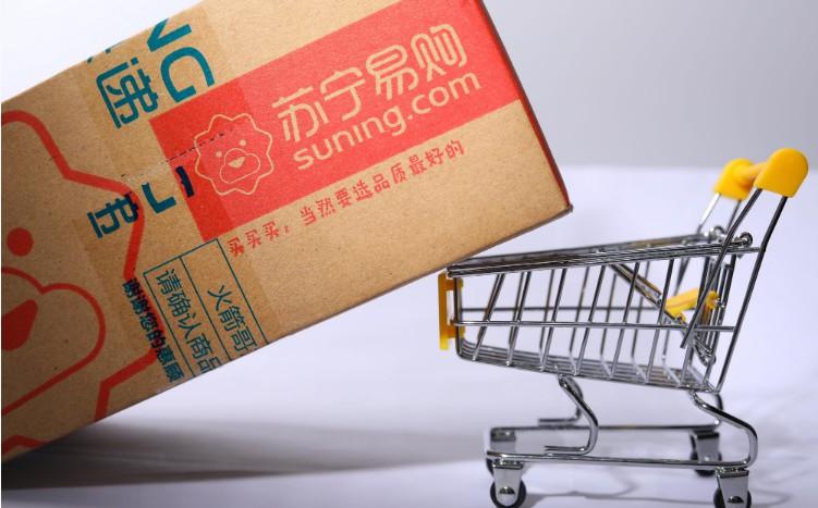 苏宁加码智慧物流 市场竞逐突围不易_物流_电商之家