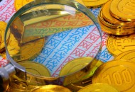 """网贷透明度进入 """"高像素""""时代 爱钱进等13家平台大晒家底"""