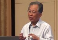 中国工程院院士刘韵洁:互联网从消费领域的成功开始进入到实体经济