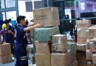 宁夏:寄递企业需要提高一线工作人员疫情防范意识
