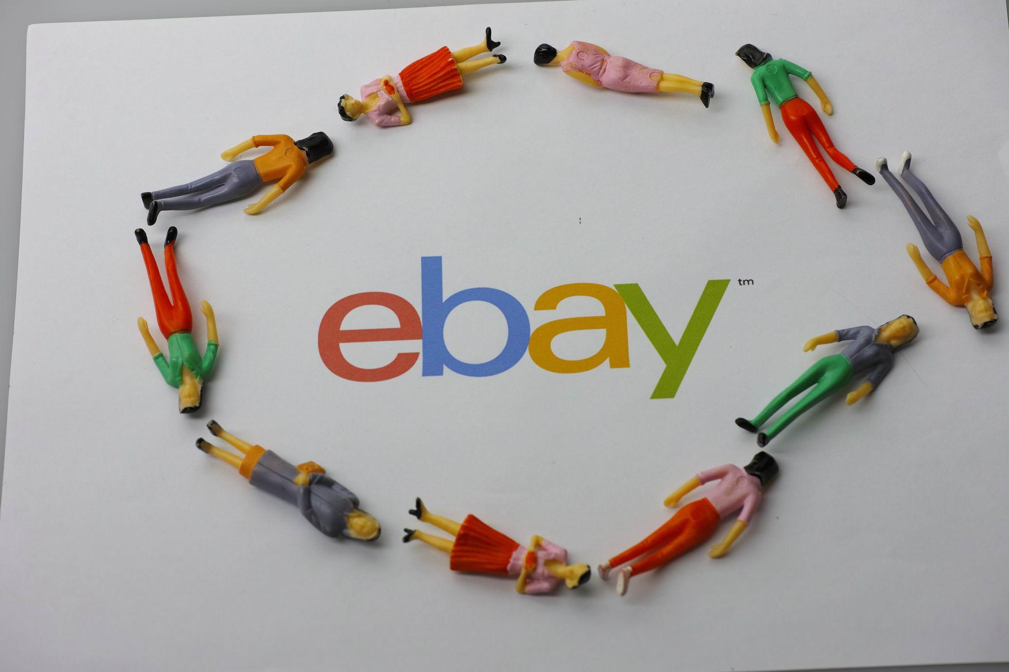 右舷基金提名eBay董事名单曝光 希望任命外部CEO