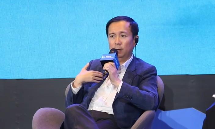 阿里张勇:去年零售新增用户70%来源于低端市场_人物_电商之家