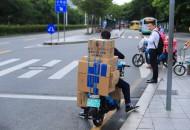 北京大兴成立首家外卖快递行业联盟