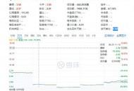 Wirecard股价接连两天大涨 平均涨幅达120%