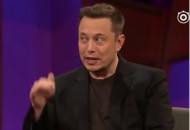 马斯克:将在三年后制造出全自动驾驶汽车