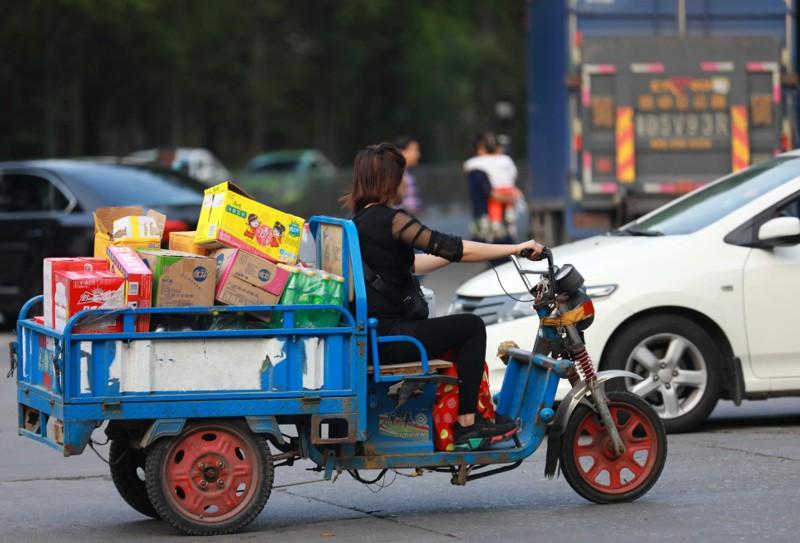 """2022年底四川省将实现""""快递下乡进村""""覆盖率100%_物流_电商之家"""