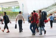 北京假日办:十一假期游览景区可先通过美团APP查询