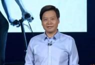 雷军:下一阶段小米将上马超高端智能手机生产线