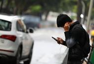 上海:继续做好网约车司机接种疫苗组织工作 加强外卖管理